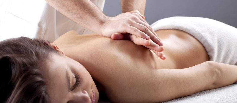 Massage Techniques and Types of Massage